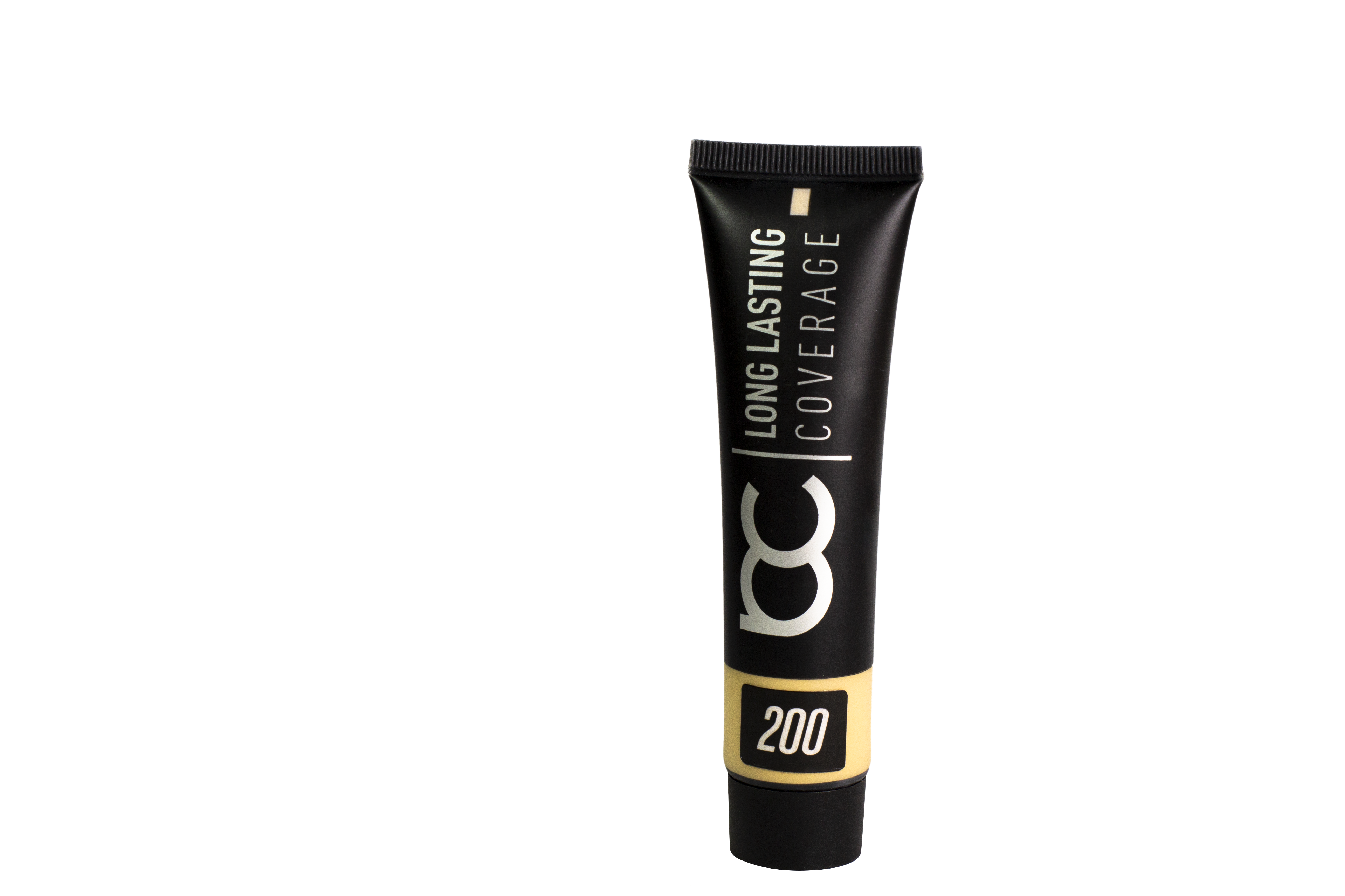 LONG LASTING COVERAGE 200
